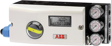 ABB's Positioners